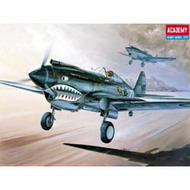 Academy  1/48 P40C Tomahawk Fighter ACY12280