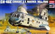 Academy  1/48 CH-46 Bull Frog ACY12283