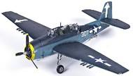 Academy  1/48 TBM3 USS Bunker Hill Torpedo Bomber ACY12285
