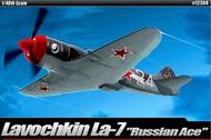 Academy  1/48 La7 Russian Ace Aircraft ACY12304