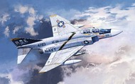 Academy  1/48 F4J VF84 Jolly Rogers USN Fighter ACY12305