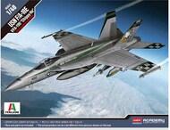 Academy  1/48 Boeing F/A-18E Super Hornet VA-195 Chippy Ho ACY12316