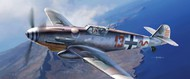 Academy  1/48 Messerschmitt Bf.109G-6/G-2 JG27 Fighter ACY12321