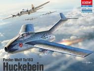 Academy  1/48 WWII Focke Wulf TA183 Huckebein ACY12327