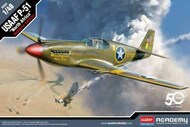 P-51 North Africa USAAF Fighter #ACY12338