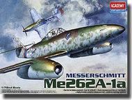 Academy  1/72 Messerschmitt Me.262A-1a ACY12410