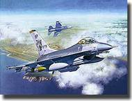 Academy  1/72 F-16CG/CJ Fighting Falcon - Pre-Order Item ACY12415