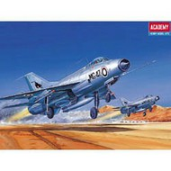 Academy  1/72 MiG21 Fishbed Fighter ACY12442