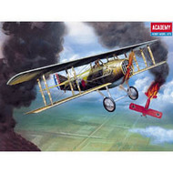 Academy  1/72 Spad XIII WWI RAF Fighter ACY12446