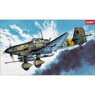 Academy  1/72 Ju.87G1 Bomber ACY12450