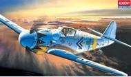 Academy  1/72 Bf.109G-14 Aircraft ACY12454