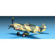 Academy  1/72 P40B Tomahawk Fighter ACY12456
