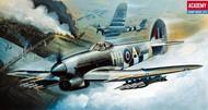 Academy  1/72 Hawker Typhoon 1B Aircraft ACY12462