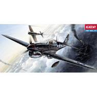 Academy  1/72 P40M/N Warhawk Fighter ACY12465