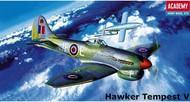 Academy  1/72 Tempest V Fighter ACY12466