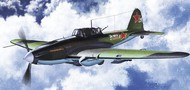Academy  1/72 IL2M Stormovik Fighter- Net Pricing ACY12510