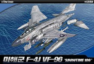 Academy  1/72 F-4J Showtime 100 USN Fighter (Snap) ACY12515