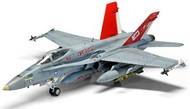 Academy  1/72 F/A-18A+ VMFA232 Red Devils USMC Fighter (Ltd Edition) ACY12520