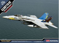 Academy  1/72 F/A-18C VFA82 Marauders USN Fighter (Special Edition) ACY12534