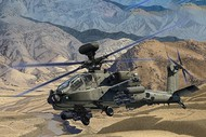Academy  1/72 AH-64D Afghanistan British Army Multi-Role Combat Helicopter- Net Pricing ACY12537