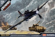 Academy  1/72 IL-2M & Panther D ACY12538
