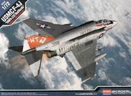 """Academy  1/72 USMC F-4J """"VMFA-232 Red Devils"""" ACY12556"""