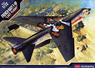 Academy  1/72 F-8P Crusader [French Navy Special] ACY12559