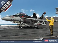 Academy  1/72 EA-18G VAQ141 Shadowhawks Fighter ACY12560
