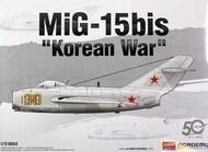 Academy  1/72 Mikoyan MiG-15bis Korean War ACY12566