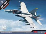 F-18F Super Hornet VFA-2 Bounty Hunters #ACY12567