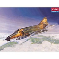 Academy  1/144 F-4E Phantom II Fighter ACY12605
