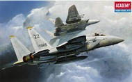Academy  1/144 F-15 Eagle Fighter ACY12609