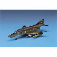 Academy  1/144 F-4F Phantom II Fighter ACY12611