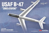 Academy  1/144 B-47 306th BW(M) USAF Nuclear Bomber ACY12618