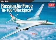 Academy  1/144 Tupolev Tu-160 Blackjack ACY12621