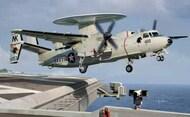Academy  1/144 E2C VAW113 Black Eagles USN Aircraft - Pre-Order Item ACY12623