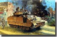 Academy  1/35 M2A2 Bradley OIF ACY13205