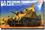 Academy  1/35 M3 Lee (Bolted Hull) ACY13206