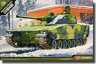 Academy  1/35 CV90 Tracked Armoured Combat Vehicles ACY13217