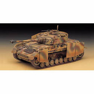 Academy  1/35 Pz.Kpfw.IV Ausf H-4 Tank ACY13233