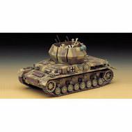 Academy  1/35 Wirbelwind Quad 20mm Tank ACY13236