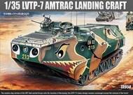 Academy  1/35 LVTP7 AMTRAC Landing Craft ROKMC ACY13238