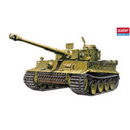 Academy  1/35 Tiger I Early Interior Tank ACY13264