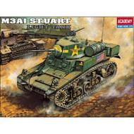 Academy  1/35 M3A1 Stuart Light Tank ACY13269