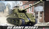Academy  1/35 M36B1 GMC US Army Tank Destroyer ACY13279