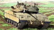 Academy  1/35 Merkava Mk IID Tank ACY13286