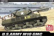 Academy  1/35 M10 GMC US Army Tank Destroyer 70th Anniversary Normandy Invasion ACY13288