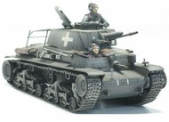 Academy  1/35 Pzbefwg 35(t) German Panzer Command Tank ACY13313