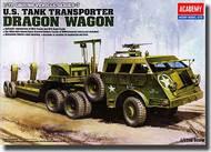 Academy  1/72 M26 Dragon Wagon ACY13409