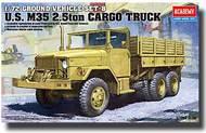 Academy  1/72 M35 2.5Ton Cargo Truck ACY13410